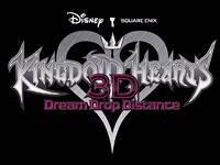 Theme With Kingdom Hearts 3D: Dream Drop Distance Wallpapers