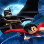 LEGO Batman 2 DC Super Heroes HD 1920p Wii Desktop Vita wallpaper themes thumb jpg