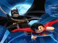 Lego Batman 2: DC Super Heroes Windows 7 Themepack (Open World Game)