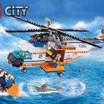 Lego City Stories Coming For 3DS, Wii U: Download 3 Wallpapers