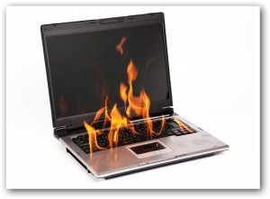 5 Ways To Stop Your Laptop Overheating
