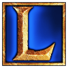 League Of Legends ICON 100x100 Png