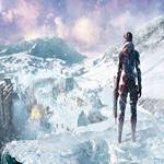 Lost Planet 3 Theme With 8 Frosty Wallpapers, Ice Baby, Ice!