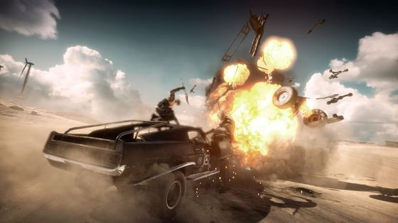 Mad Max Will Have Standalone Story