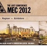 MEC 2012 conference the lost conference thumb jpg