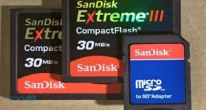 How To Fix Corrupted Memory Cards