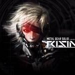 Metal Gear Solid Rising HD 1920p Desktop wallpaper themes thumb1 jpg