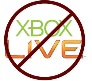 How to Get Banned From Xbox Live and PlayStation Plus