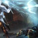 Middle earth Shadow of Mordor wallpaper 01 jpg