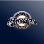 Milwaukee Brewers wallpaper jpg