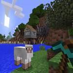 Minecraft for XBLA could have constant game updates (initially 1.6.6 beta)