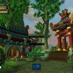 Mists of Pandaria Login Screen cool 150px jpg