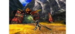 Monster Hunter 4 Ultimate: Themepack With 10 Screenshots