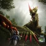 Monster Hunter 4 wallpaper themes thumb jpg