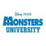 Monsters Inc 2 Monsters University Windows 7 Theme