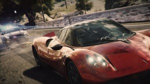Need For Speeds Rivals will have you chasing and racing faster than ever