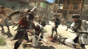 Ubisoft Could Delay Future Assassin's Creed Release