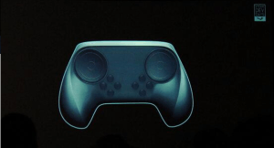 Valve Redesign Steam Controller