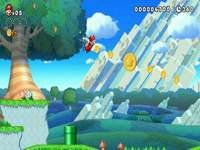 Is New Super Mario Bros. U Not Launching With Wii U? (Video)