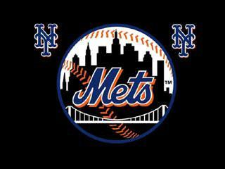 Windows 7 Baseball Themes: New York Mets