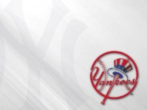 New York Yankees Windows 7 Theme