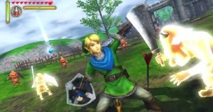 "Zelda Series To Get ""Dynasty Warriors"" Style Spin Off"