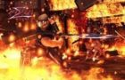 Hot Game Themes: Ninja Gaiden 3 Wallpapers With Some Kick-Ass Swords