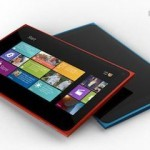 Nokia 1 Windows 8 Tablet Concept Design Created By Fan