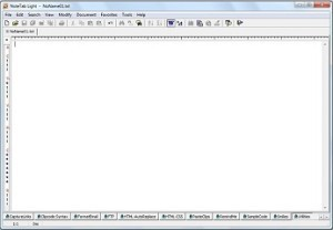 NoteTab Light – The Better Text Editor, A Great Notepad or Notepad++ Alternative