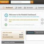 Nutshell CRM Keeps Things Simple In Crowded CRM Niche