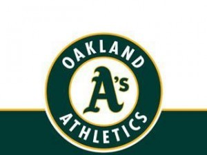 Greenish Oakland Athletics Windows 7 Themepack