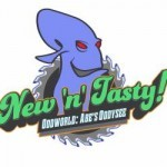 Windows 7 Oddworld New N Tasty Theme Featuring Latest Backgrounds