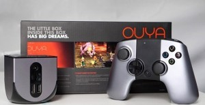 New Ouya Released With More Storage & Better Controller