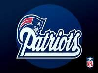 HD Backgrounds: New England Patriots Theme For Your Windows Computer