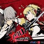 Cool Fight Games: Persona 4 Arena [Windows 7 Game Themes]