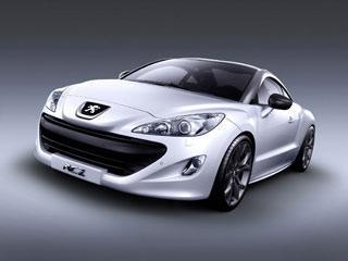 Peugeot Car Theme With HD Wallpapers