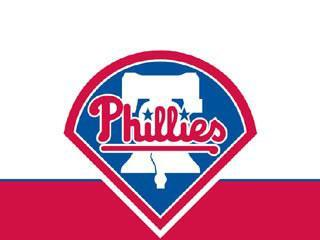 Philadelphia Phillies Wallpaper Themepack