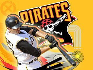 Pittsburgh Pirates Wallpaper Themepack
