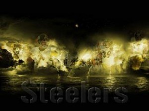 Pittsburgh Steelers Football Wallpaper