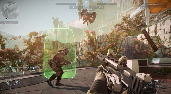 PlayStation 4 Exclusive Killzone Shadow Fall