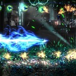 PlayStation 4 Exclusive Resogun jpg