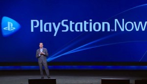 "Sony Announce Game Streaming Service ""PlayStation Now"""
