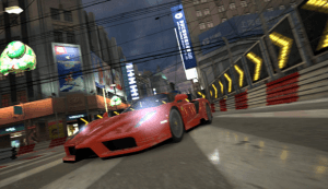 Project Gotham Racing Faces Uncertain Future
