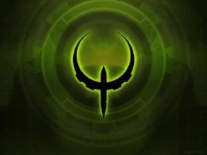 HD Gaming Themes: Quake