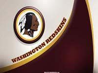 "Washington Redskins NFL Wallpapers ""The Skins"""
