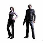 Resident Evil 6 HD 1920p Desktop wallpaper themes thumb jpg