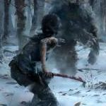 Rise Of The Tomb Raider wallpaper 01 jpg