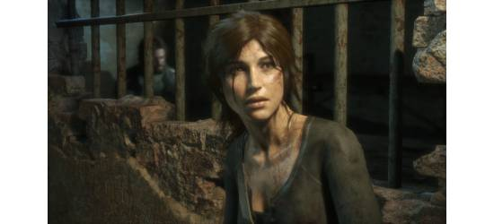 Rise of the Tomb Raider Wallpaper Pack And Gameplay Video