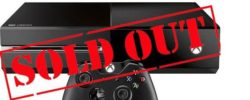 Xbox One and PS4 Launch Editions Sell Out