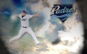 San Diego Padres Wallpaper Themepack